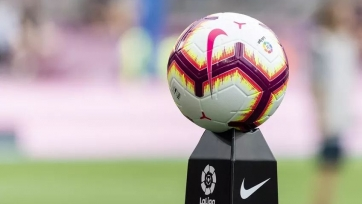 Чемпионат Испании. «Эспаньол» – «Вальядолид». Смотреть онлайн. LIVE трансляция