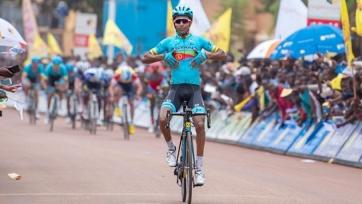 Велоспорт. Кудус сохранил лидерство в общем зачете «Тура Руанды»