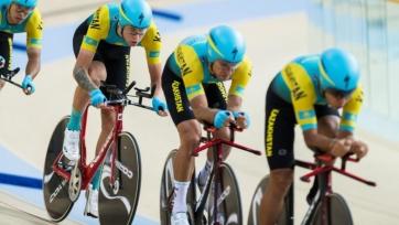 Стал известен состав сборной Казахстана на чемпионат мира по велотреку