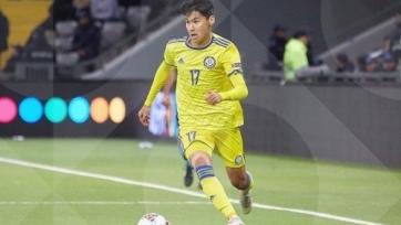Сейдахмет в Москве подпишет контракт с новым клубом