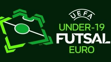 Футзал. Юношеская сборная Казахстана сыграет на Евро-2019