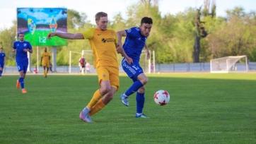 Бывший игрок сборной Казахстана вернулся в «Тараз»