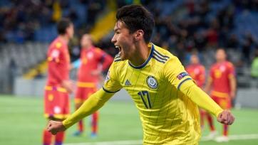 Сейдахмет продолжит карьеру в Болгарии