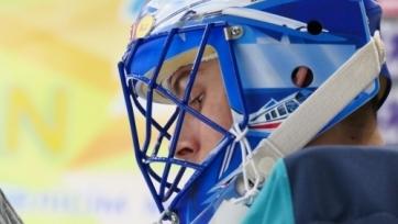 Российский голкипер остается в «Торпедо»
