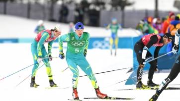 Нацфедерация лыжных гонок Казахстана прокомментировала задержание Полторанина