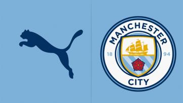 «Манчестер Сити» заключил многомиллионный контракт с техническим спонсором