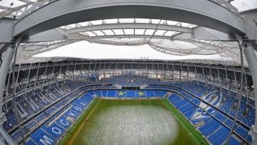«Динамо» не примет «Спартак» на своей домашней арене