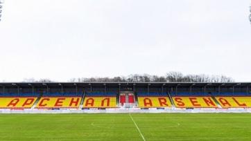 Кубковый матч «Арсенал» - «Оренбург» будет проведен на нейтральном поле