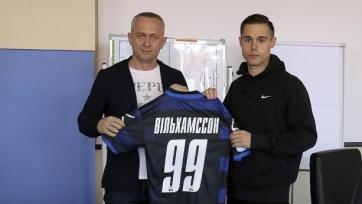 «Черноморец» арендовал бывшего игрока сборной Исландии