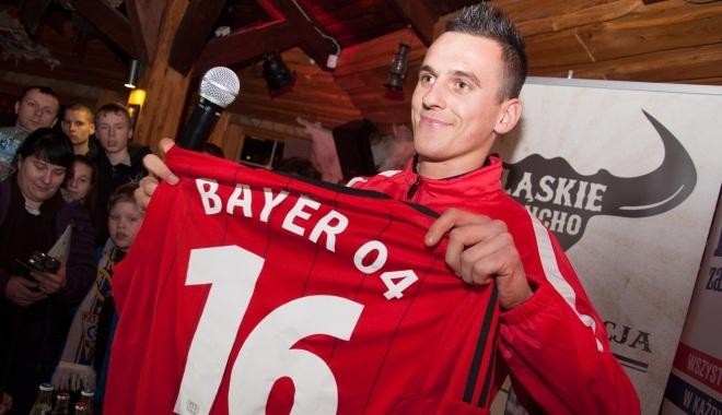eBay футбольного мира, или Как «Байер 04» стал лучшим переходным клубом в Европе