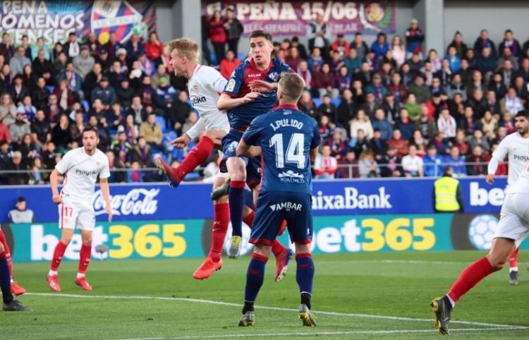 Обзор чемпионата испании по футболу 26 тур