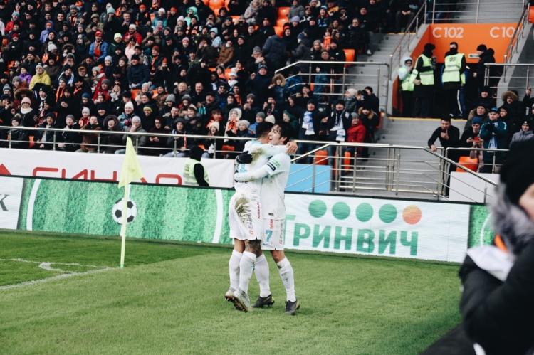 Зрелищная ничья «Спартака» и «Краснодара», поражение ЦСКА, «Зенит» идет в отрыв