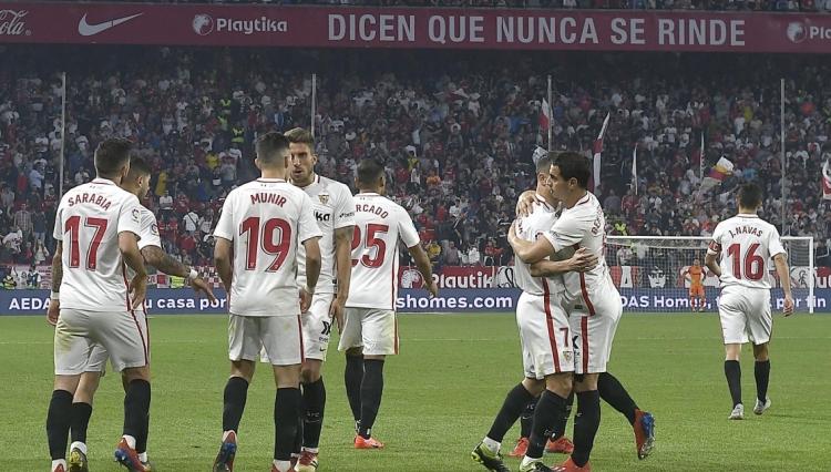 «Севилья» – «Реал Сосьедад» – 5:2. 10.03.2019. Чемпионат Испании. Обзор и видео матча
