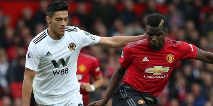 Вулверхэмптон - Манчестер Юнайтед 16 марта смотреть онлайн