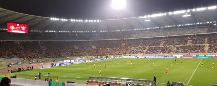Бельгия – Россия - 3:1. Текстовая трансляция матча