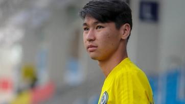 Сейдахмет стал игроком болгарского клуба «Левски»