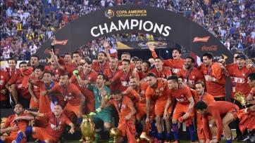 КОНМЕБОЛ отказал США в организации Кубка Континента