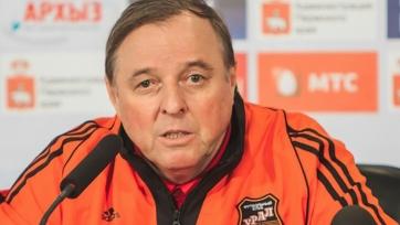Тарханов: «Урал», сделает все, чтобы победить «Зенит»