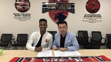 Бывший партнер Ибрагимовича по «Лос-Анджелес Гэлакси» переехал в Китай