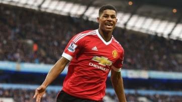 «Манчестер Юнайтед»: Рэшфорд готов играть, Марсьяль – нет
