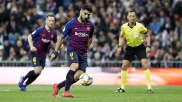 «Реал» – «Барселона». 02.03.2019. Прогноз и анонс на матч чемпионата Испании