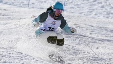 Галышева выиграла этап Кубка мира в Алматы