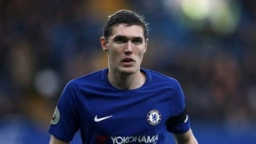 FA расследует трансфер Кристенсена в «Челси»
