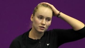 Рыбакина взяла второй титул ITF