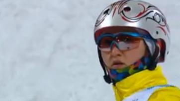 Казахстанская фристайлистка выиграла бронзу на Универсиада в Красноярске