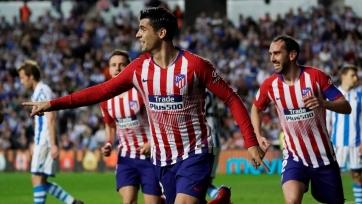 «Реал Сосьедад» – «Атлетико» – 0:2. 03.03.2019. Чемпионат Испании. Обзор и видео матча