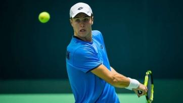 Теннисист Попко взял титул на турнире в Турции