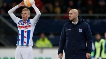 Бывший защитник «МЮ», «Лацио» и «Милана» может стать следующим тренером «Фейеноорда»