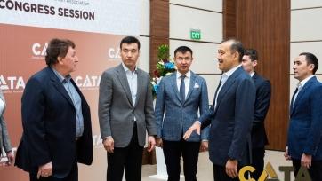 Образована Центрально-Азиатская Ассоциация триатлона