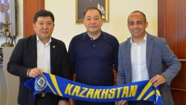 В Казахстане появится новая футзальная команда
