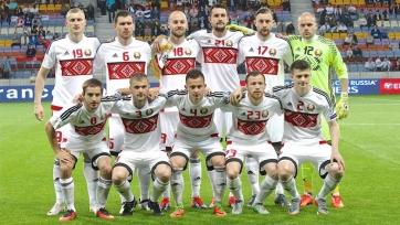 Три игрока из чемпионата Казахстана включены в расширенный состав сборной Беларуси