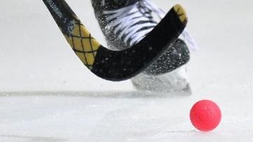 Универсиада. Сборная Казахстана по хоккею с мячом крупно проиграла России