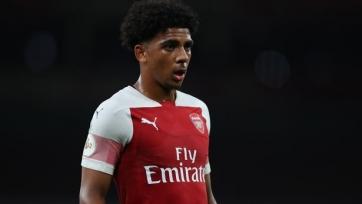 «Бавария» нацелилась на 18-летнего хавбека «Арсенала»