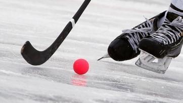 Универсиада. Сборная Казахстана по хоккею с мячом обыграла Норвегию