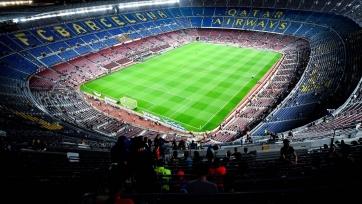 «Камп Ноу» - самый прибыльный стадион Европы в сезоне-2017/18