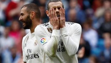 «Реал» 6-й раз в сезоне проиграл крупно. Такого не было почти 70 лет