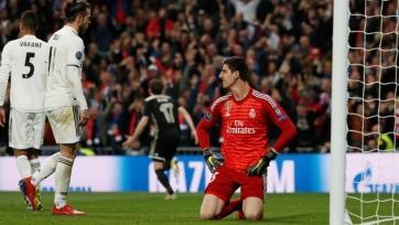 «Реал» установил сразу два антирекорда