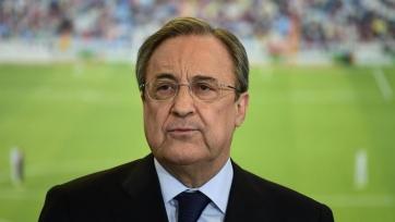 Фанаты «Реала» призвали Переса и Солари покинуть команду. Видео