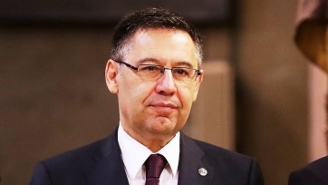 «Барселона» проведет переговоры с де Лигтом в ближайшее время