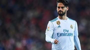 СМИ: Иско отказался ехать в автобусе с «Реалом» на матч против «Аякса»