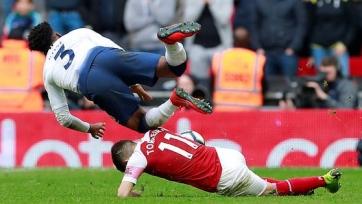 Полузащитник «Арсенала» дисквалифицирован на три матча