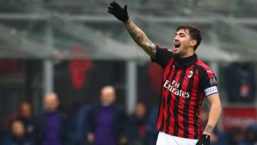 «Милан» повесил ценник на Романьоли