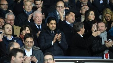 Нассер Аль-Хелаифи о пенальти «Манчестер Юнайтед»: «Такое решение легко принять против «ПСЖ»