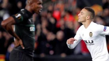 «Краснодар» проиграл в Валенсии, но оставил шансы на проход в следующий раунд