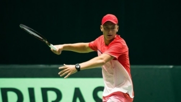 Евсеев сразится за седьмой титул ITF в парном разряде