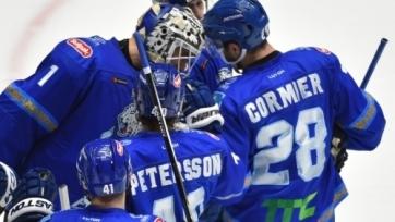 Определился соперник «Барыса» в полуфинале плей-офф КХЛ